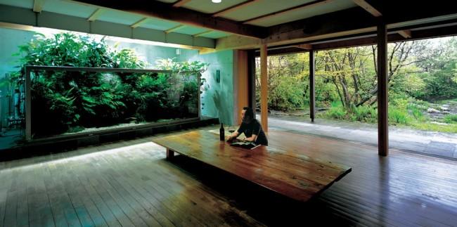 Takashi-Amano-House